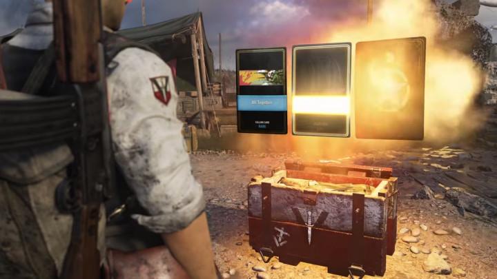 """CoD:WWII: イベント「レジスタンス」最終週詳細、ダブルXP """"PROP HUNT""""や""""BOMB MOSH PIT""""開催"""