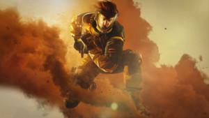 レインボーシックス シージ: 新オペレーターお披露目速報!FINKAは遠隔での蘇生、LIONはウォールハックが可能