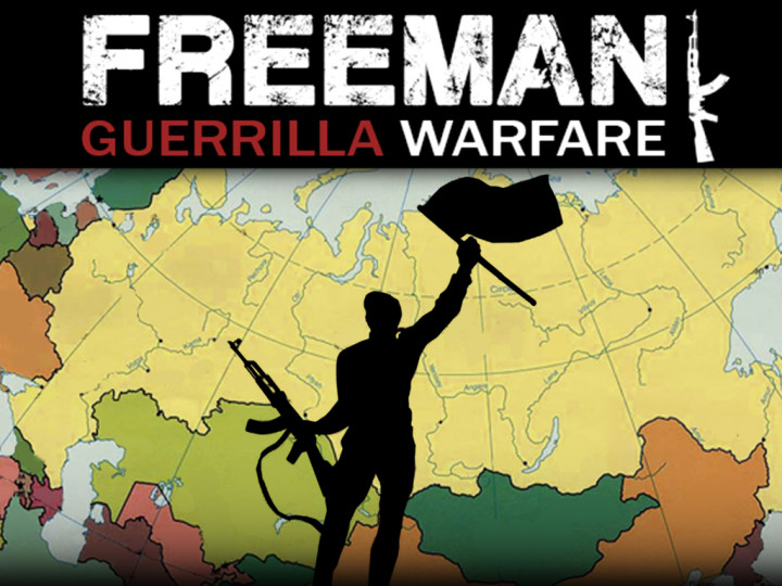 Freeman: Guerrilla Warfare
