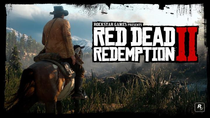 RDR2:『レッド・デッド・リデンプション2』発売日が10月26日に延期、新スクリーンショット6枚公開