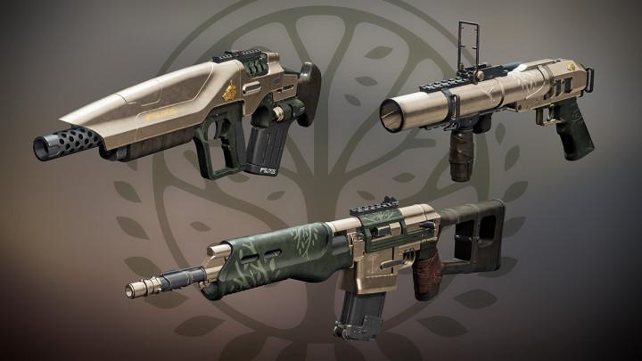 Destiny 2: パッチ1.1.4で前作『Destiny』に先祖返りしたコントロールと、8人対戦として復活するランブルが追加