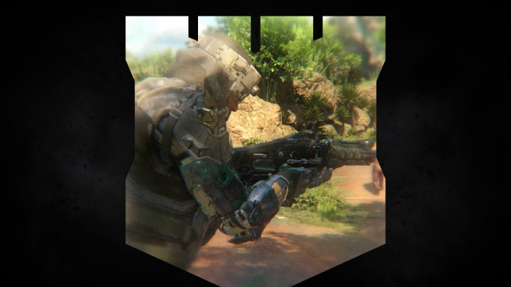 CoD:BO4:公式『Call of Duty: Black Ops 4』日本語版予告トレーラー公開