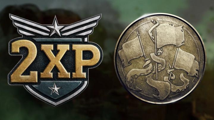CoD:WWII: ダブルXPとドミネーション XL・DOM XL ハードコア開始