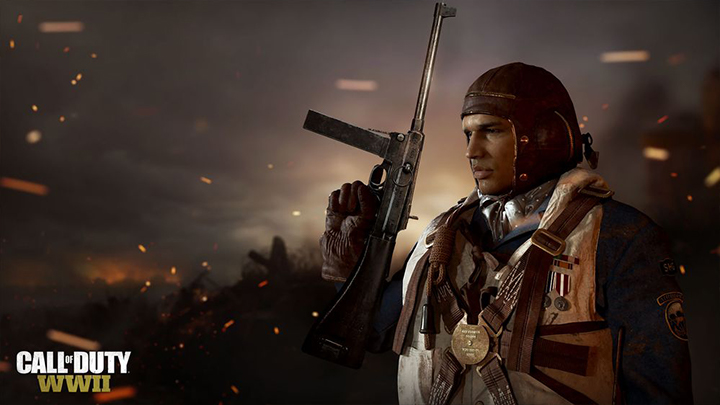 CoD:WWII: 新イベント「Operation: Shamrock and Awe」明日から開催