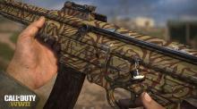CoD:WWII: 次回アップデートで新武器や武器チャーム追加、サプライドロップ重複率の低下も