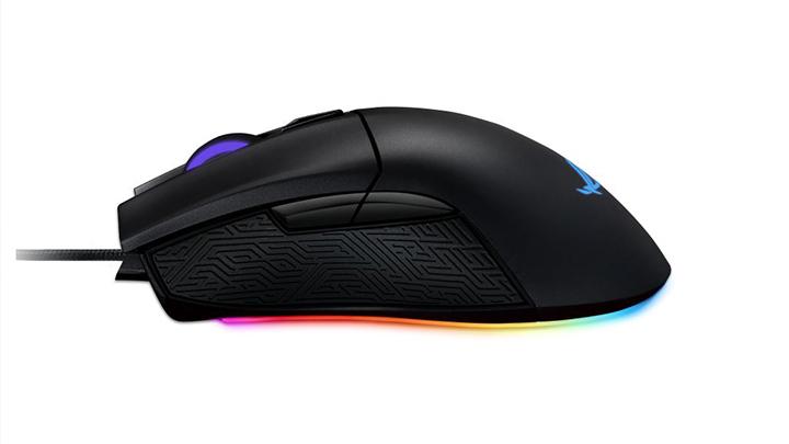 FPSに最適な光学式ゲーミングマウス