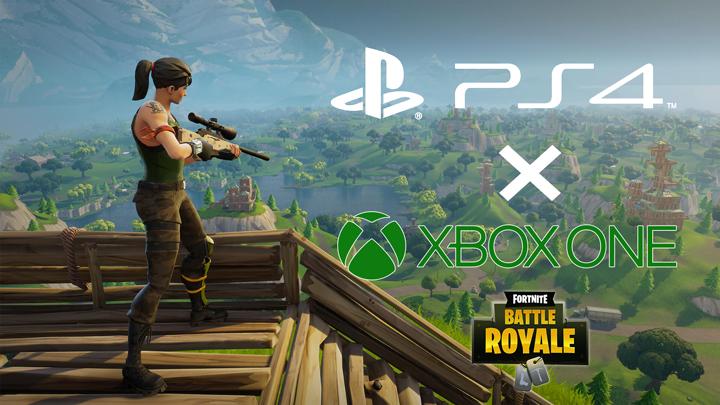 """フォートナイト:Epic Games CEO「 PS4とXbox Oneのクロスプレイは""""避けられない""""」"""