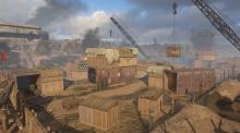 CoD:WWII: 極小リメイクマップ「Shipment 1944」が全プレイヤーに解放、凶悪リスキルに注意