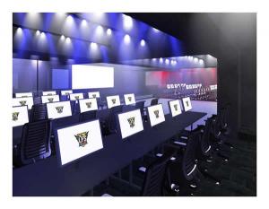 都内最大級のeスポーツ施設『LFS(ルフス) 池袋 esports Arena』オープン、誰でも気軽にPCゲームを利用可能
