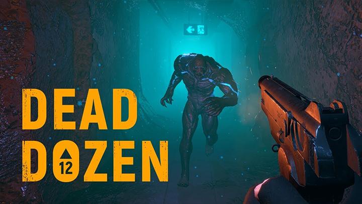 転生ゾンビホラーFPS『DEAD DOZEN』:早期アクセスのローンチトレーラー公開、3日7日配信