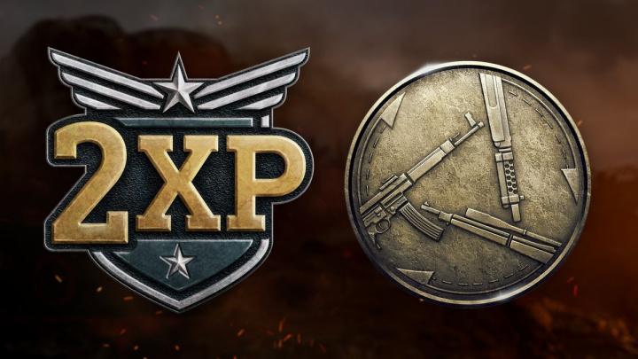 CoD:WWII: ガンゲームでダブルXP開催、4月6日まで