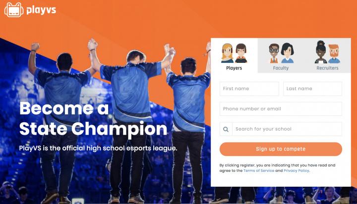 アメリカ15州の高校で「eスポーツ」正式導入、ただしFPS除く