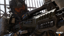 CoD:BO4:マルチプレイヤーに登場する8種の「スペシャリスト」詳細、武器や装備品も異なるものに