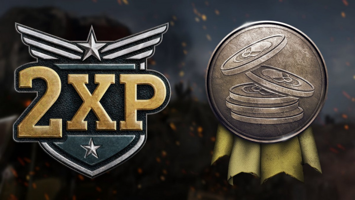 2xp throwback