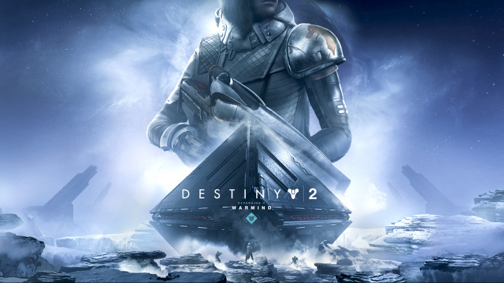 Destiny 2: 拡張コンテンツII「ウォーマインド」が配信開始、プレイは5 月9 日から