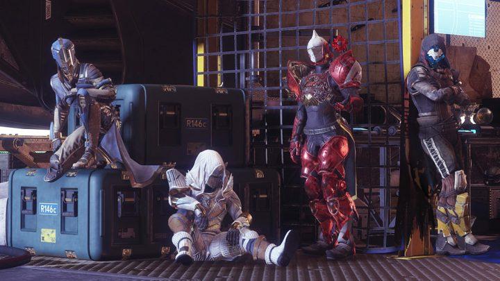 Destiny 2: 新たに強化されるエキゾチック防具の内容が発表、6月27日から第2回ファクションラリー開催