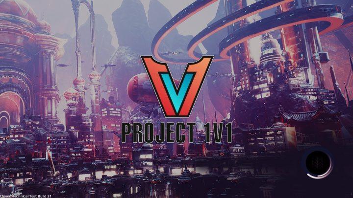 FPS+カードゲーム:デッキ構成が重要な1対1対戦の意欲的FPS『Project 1v1』発表、『Borderlands』のGearboxの最新作
