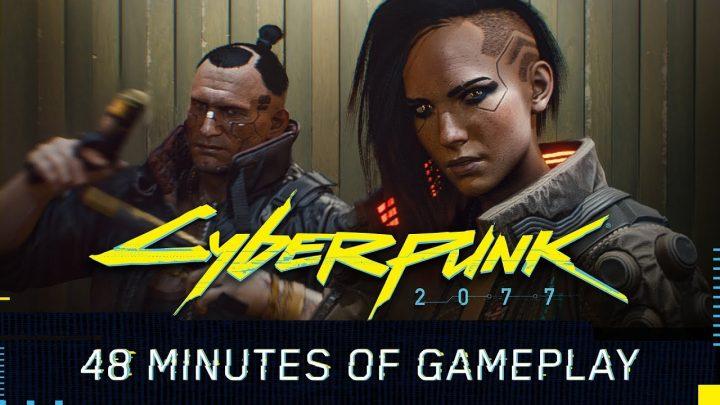 Cyberpunk 2077 サイバーパンク2077