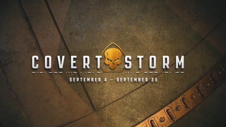 CoD:WWII:アップデート1.21配信、コミュニティイベント「Covert Storm」や新武器3種など