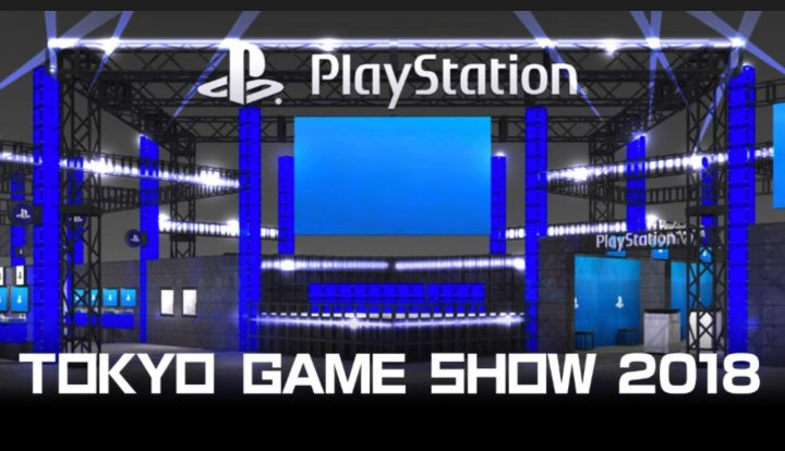 [TGS 2018] Play Stationブースの出展タイトル発表、『Days Gone』『KH3』などの試遊予約も