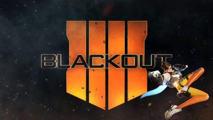 『CoD:BO4』ブラックアウトと『オーバーウォッチ』が2019年に無料化? アナリスト予想