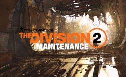 ディビジョン2:スキルが中断され15秒間のクールダウンが入るバグが一部修正、完全修正は週末を予定