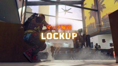 CoD:BO4:警察署を部隊とした新マップ「Lockup」解説映像公開、屋上の奪取が鍵(日本語)
