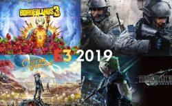 「Game Critics Awards」ノミネート全タイトル:『The Outer Worlds』『ボーダーランズ3』などが複数の部門でノミネート