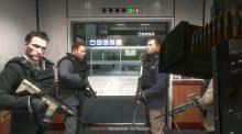 『Call of Duty:Modern Warfare2』残虐すぎるミッション「No Russian」