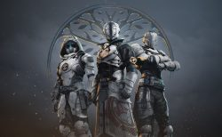 Destiny 2: 基本プレイ無料化後初となるアイアンバナーが10月16日から開催、無料版プレイヤーでも参加可能で武勇ランクにボーナス