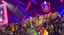 レインボーシックス シージ:日本コミュニティ独自イベント「R6祭」現地レポート、3位決定戦/プロ選手たち大暴れのエキシビション/コスプレランウェイ