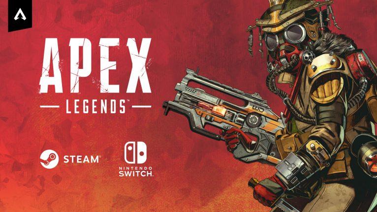 いつ switch apex